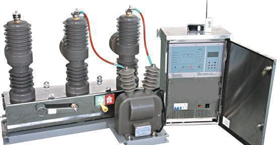 zw32yc-12/m系列永磁高压真空断路器